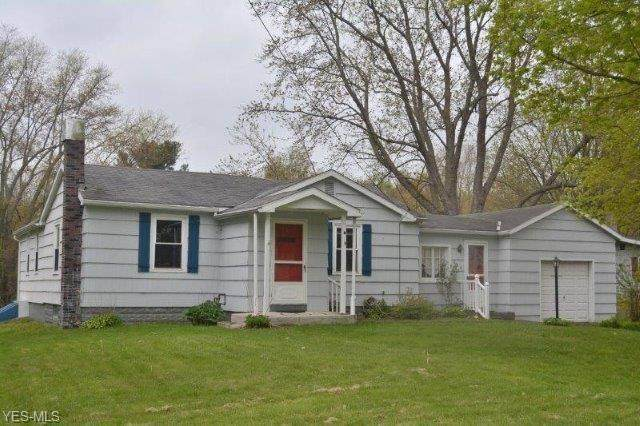 609 Whitney Road, Conneaut, OH 44030 (MLS #4190832) :: Tammy Grogan and Associates at Cutler Real Estate