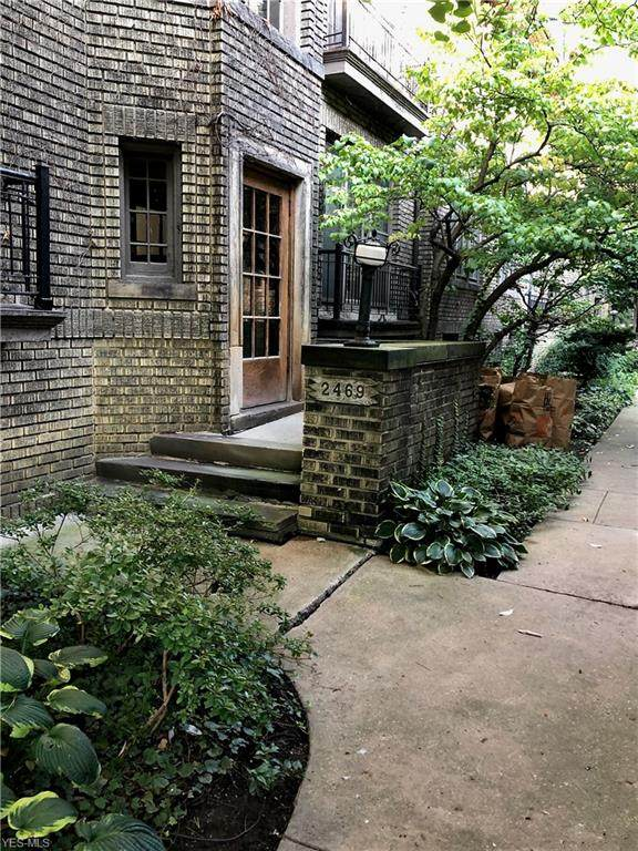 2469 Overlook Road #4, Cleveland Heights, OH 44106 (MLS #4190849) :: RE/MAX Valley Real Estate