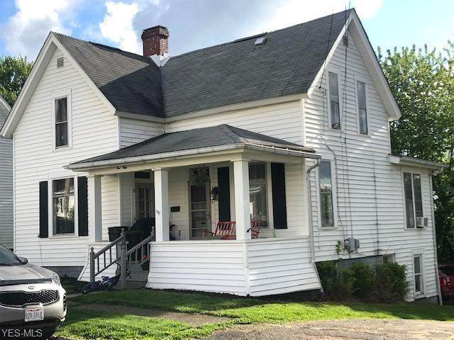 150 Warren Avenue, Barnesville, OH 43713 (MLS #4190879) :: RE/MAX Valley Real Estate