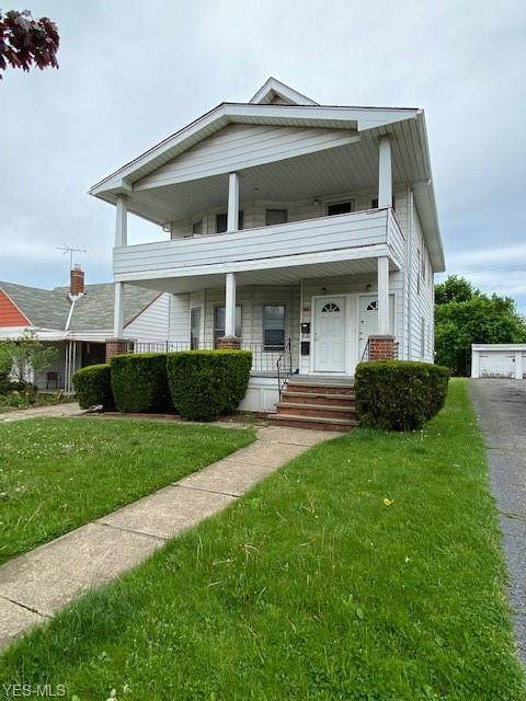 8409 Bancroft Avenue, Cleveland, OH 44105 (MLS #4191017) :: RE/MAX Valley Real Estate