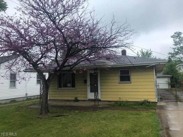 1345 E 359th Street, Eastlake, OH 44095 (MLS #4191026) :: The Holden Agency