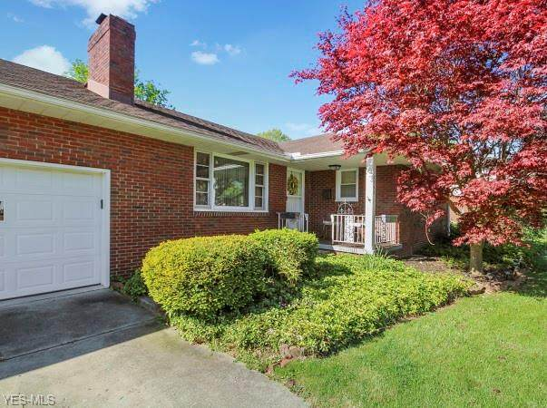 2757 Coblentz Drive, Poland, OH 44514 (MLS #4191072) :: RE/MAX Above Expectations