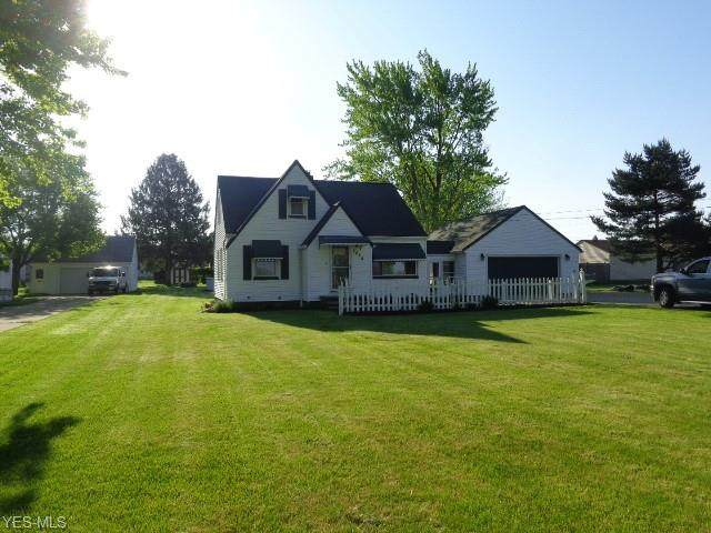 7225 York Road, Parma, OH 44130 (MLS #4191109) :: RE/MAX Trends Realty