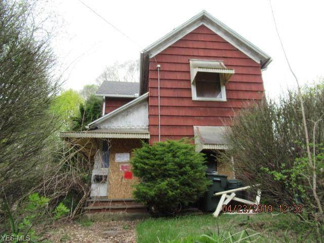 236 14th Street NW, Barberton, OH 44203 (MLS #4191173) :: RE/MAX Valley Real Estate