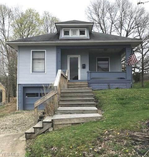 410 N 15th Street, Cambridge, OH 43725 (MLS #4191187) :: RE/MAX Edge Realty