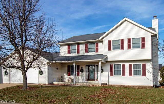 145 Bob Ed Harris Avenue SW, New Philadelphia, OH 44663 (MLS #4191223) :: Tammy Grogan and Associates at Cutler Real Estate