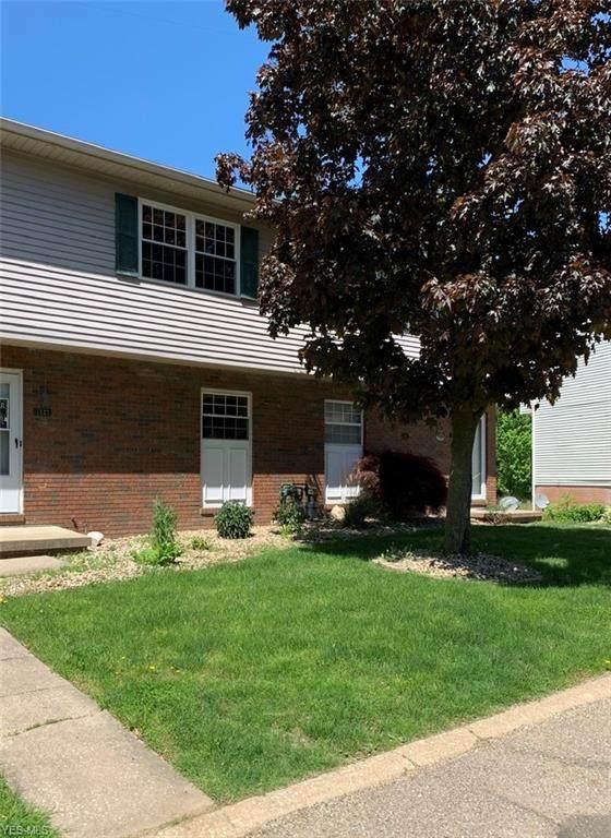 1327 Cedarwood Drive, Kent, OH 44240 (MLS #4191356) :: The Crockett Team, Howard Hanna