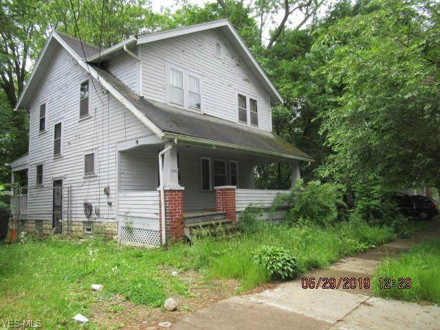 990 Peckham Street, Akron, OH 44320 (MLS #4191360) :: RE/MAX Valley Real Estate