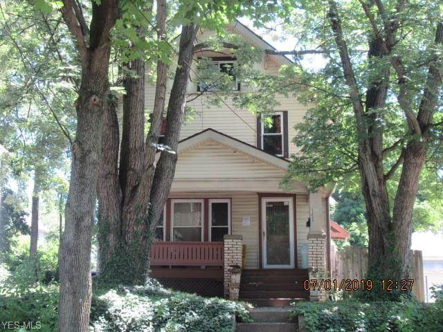 1235 Bellows Street, Akron, OH 44301 (MLS #4191366) :: RE/MAX Above Expectations