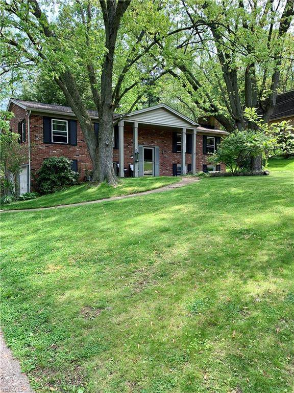 1194 Salway Avenue SW, North Canton, OH 44720 (MLS #4191376) :: RE/MAX Above Expectations