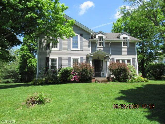 259 Waterloo Road, Mogadore, OH 44260 (MLS #4191534) :: RE/MAX Above Expectations