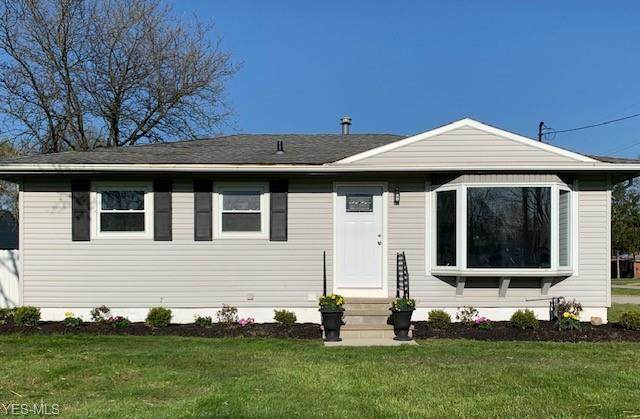 1657 Diana Drive, Brunswick, OH 44212 (MLS #4191657) :: Tammy Grogan and Associates at Cutler Real Estate