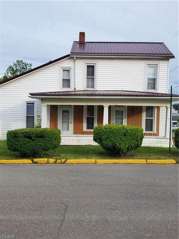 101 E Spring, Bethesda, OH 43719 (MLS #4192028) :: The Art of Real Estate