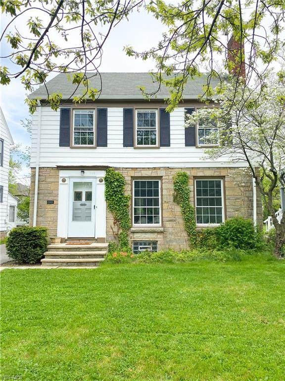 963 Pembrook Road, Cleveland Heights, OH 44121 (MLS #4192033) :: RE/MAX Valley Real Estate