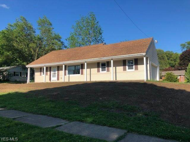1824 Amherst Road NE, Massillon, OH 44646 (MLS #4192063) :: RE/MAX Trends Realty