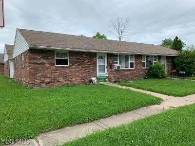 2342 Utica Avenue, Lorain, OH 44052 (MLS #4192068) :: RE/MAX Edge Realty