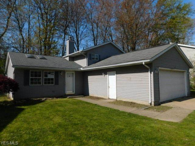 495 Trailwood Drive, Painesville, OH 44077 (MLS #4192075) :: The Holden Agency