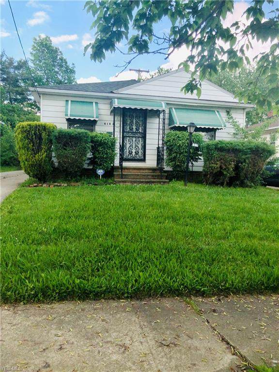 4147 E 151st Street, Cleveland, OH 44128 (MLS #4192087) :: The Crockett Team, Howard Hanna