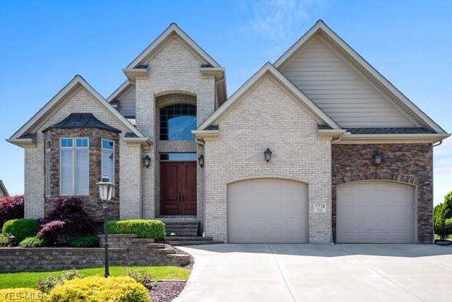 7778 Exeter Court, Canfield, OH 44406 (MLS #4192196) :: The Holly Ritchie Team