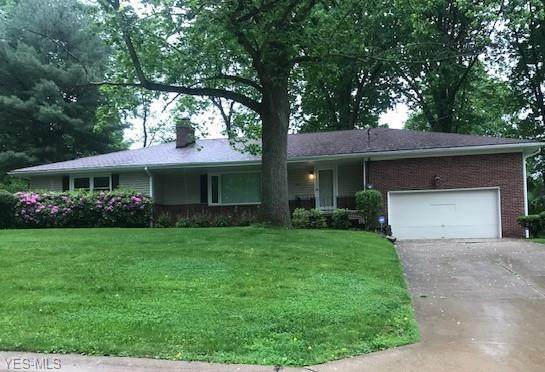 3087 Stanley Road, Fairlawn, OH 44333 (MLS #4192243) :: RE/MAX Above Expectations