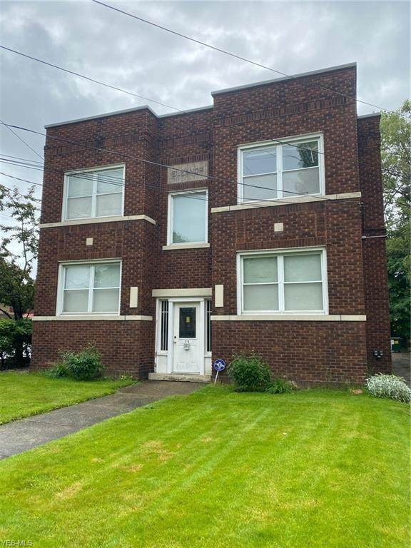 29 Dodge Avenue, Akron, OH 44302 (MLS #4192331) :: RE/MAX Edge Realty