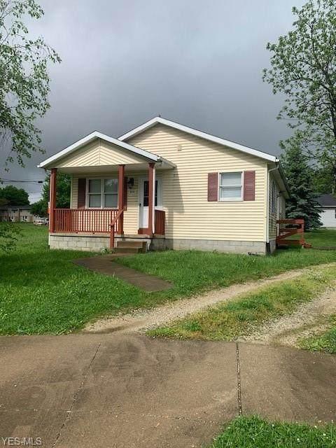 3009 Terri Bate Circle NE, Canton, OH 44705 (MLS #4192415) :: RE/MAX Edge Realty