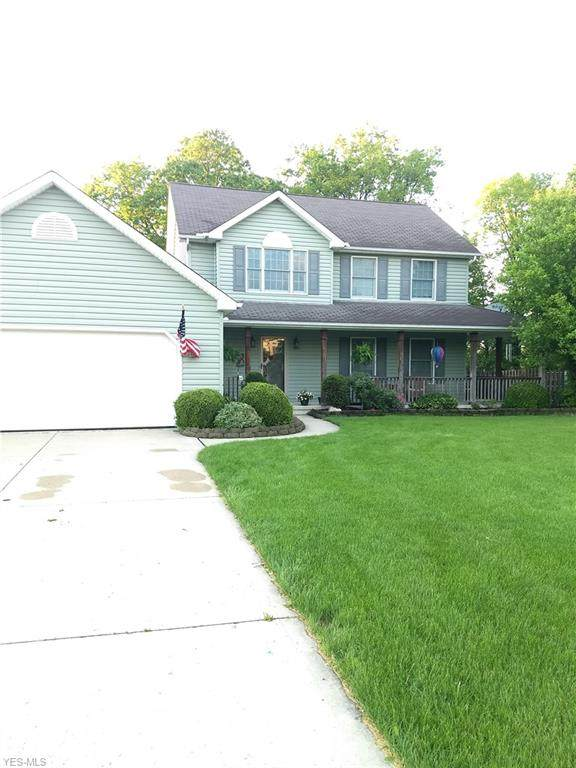 1049 Wabash Avenue, Grafton, OH 44044 (MLS #4192423) :: RE/MAX Edge Realty