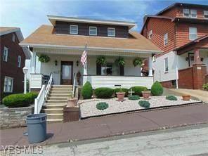 331 Cedar Avenue, Steubenville, OH 43952 (MLS #4192457) :: The Crockett Team, Howard Hanna