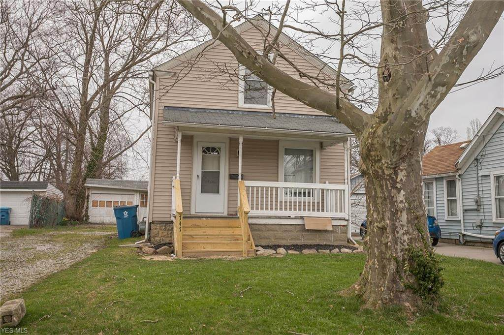 747 Brownell Avenue - Photo 1