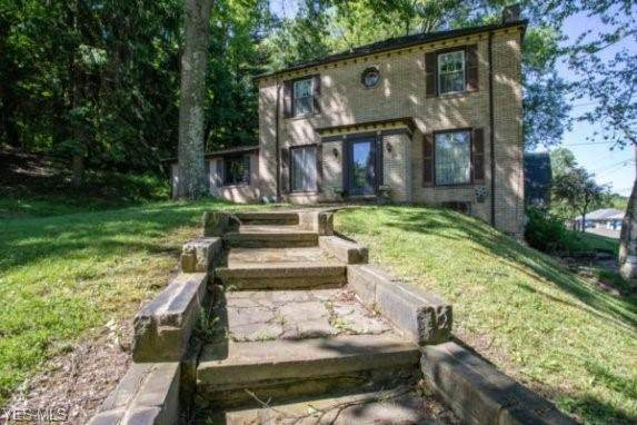 538-540 Georgia Avenue, Chester, WV 26034 (MLS #4192599) :: Tammy Grogan and Associates at Cutler Real Estate
