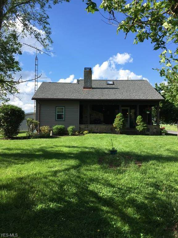 2207 Jentes, Wooster, OH 44691 (MLS #4192658) :: The Holly Ritchie Team