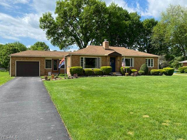 1612 Schneider Street NW, North Canton, OH 44720 (MLS #4192715) :: RE/MAX Trends Realty