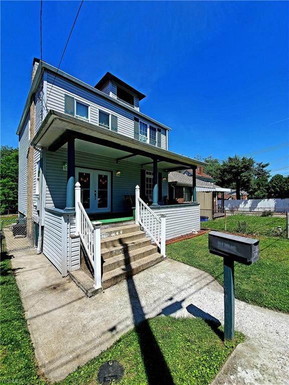 2306 Ritz Avenue, Wheeling, WV 26003 (MLS #4192819) :: Tammy Grogan and Associates at Cutler Real Estate
