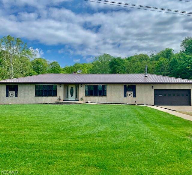 2010 Warren Chapel Road, Fleming, OH 45729 (MLS #4192875) :: The Holly Ritchie Team