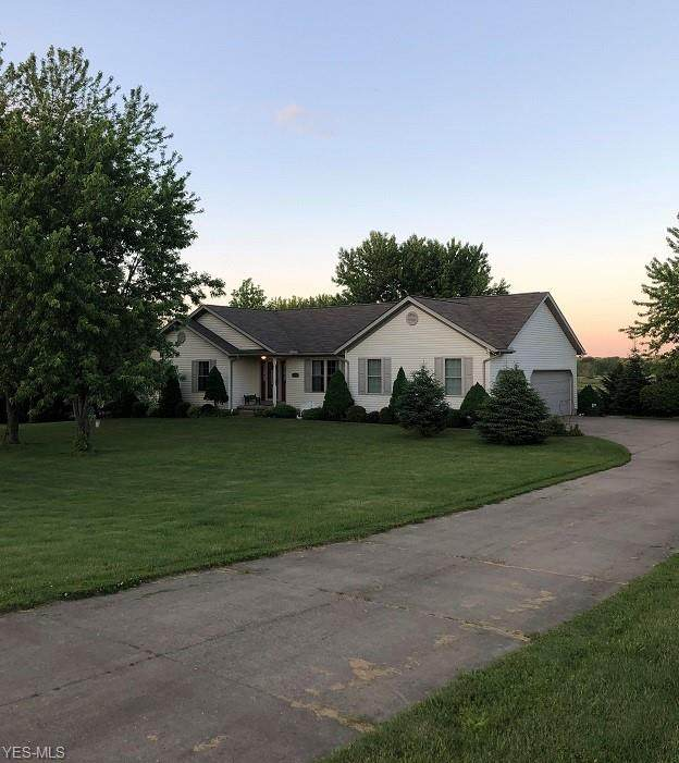 9300 Middlebranch Avenue NE, Canton, OH 44721 (MLS #4192959) :: RE/MAX Trends Realty