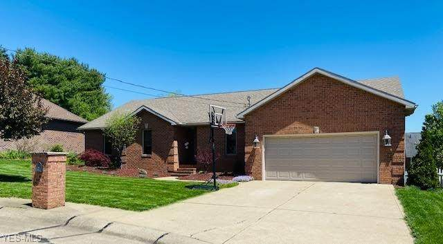 2 Shell Circle, Belpre, OH 45714 (MLS #4192977) :: The Holly Ritchie Team