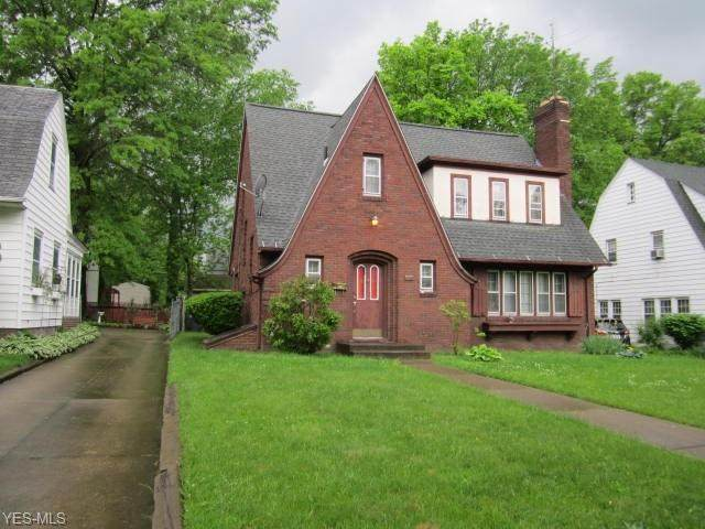 576 Dorchester Road, Akron, OH 44320 (MLS #4193011) :: RE/MAX Trends Realty