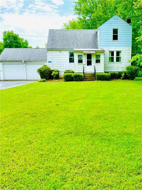 639 State Rd, Warren, OH 44483 (MLS #4193074) :: Select Properties Realty