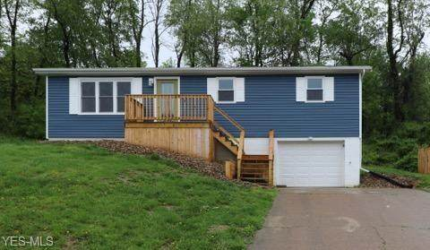 191 East Main, Zanesville, OH 43701 (MLS #4193151) :: RE/MAX Edge Realty