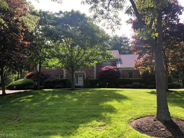 848 Hardwood Court, Gates Mills, OH 44040 (MLS #4193153) :: Select Properties Realty