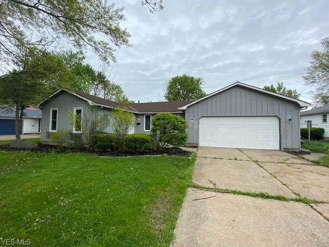 1730 Fairway Drive, Lorain, OH 44053 (MLS #4193374) :: The Holly Ritchie Team