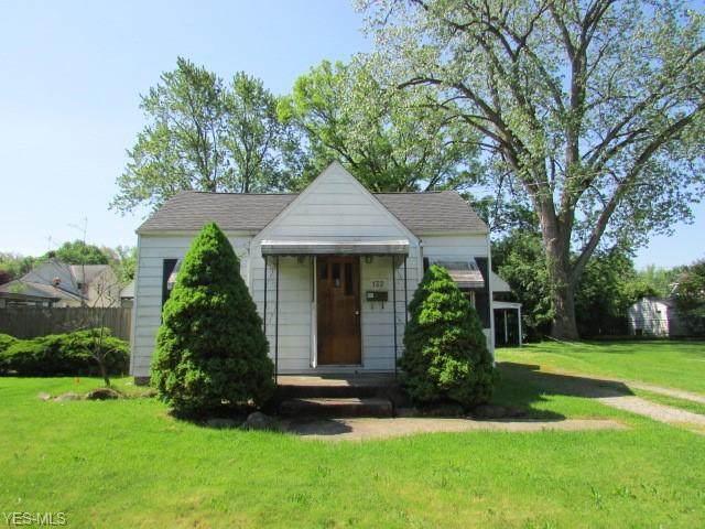 132 Kathron Avenue, Cuyahoga Falls, OH 44221 (MLS #4193442) :: Tammy Grogan and Associates at Cutler Real Estate