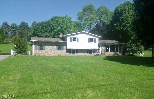 3061 Forestview Street NE, Canton, OH 44721 (MLS #4193450) :: Tammy Grogan and Associates at Cutler Real Estate