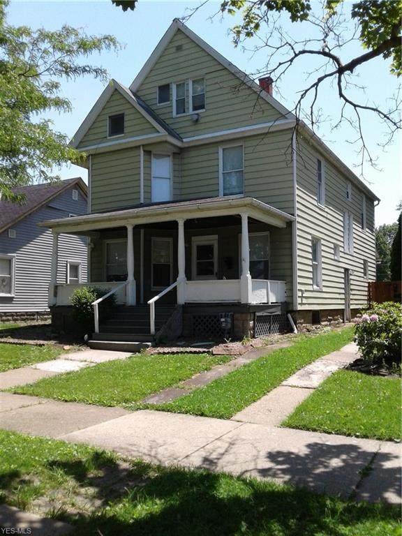 226 Fifth Street, Elyria, OH 44035 (MLS #4193506) :: The Holly Ritchie Team