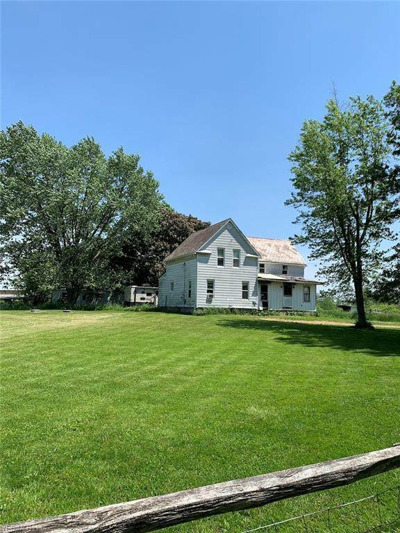 7097 Ballash Road, Medina, OH 44256 (MLS #4193764) :: RE/MAX Trends Realty