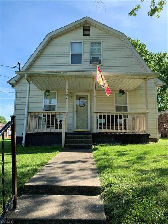 3307 6th Avenue, Parkersburg, WV 26101 (MLS #4193911) :: Keller Williams Chervenic Realty
