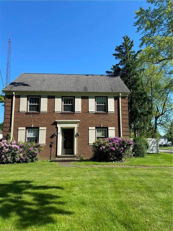 1330 Bunker Hill, Ashtabula, OH 44004 (MLS #4193945) :: The Holden Agency