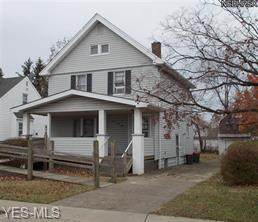 1148 E 176th Street, Cleveland, OH 44119 (MLS #4194047) :: RE/MAX Trends Realty