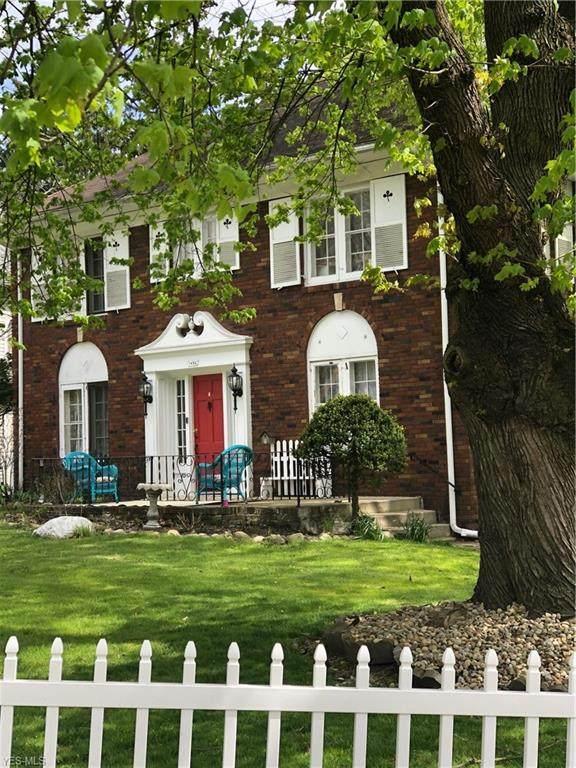 1436 Delia Avenue, Akron, OH 44320 (MLS #4194137) :: The Crockett Team, Howard Hanna