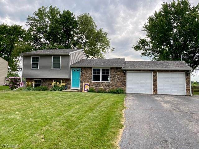 289 Stewart, Warren, OH 44483 (MLS #4194393) :: The Holly Ritchie Team